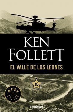 VALLE DE LOS LEONES, EL [BOLSILLO]