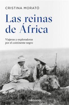 REINAS DE AFRICA, LAS [BOLSILLO]