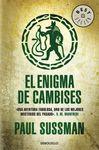 ENIGMA DE CAMBISES, EL [BOLSILLO]