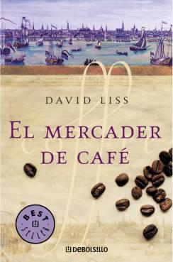 MERCADER DE CAFE, EL [BOLSILLO]