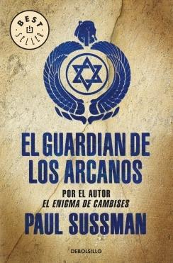 GUARDIAN DE LOS ARCANOS, EL [BOLSILLO]