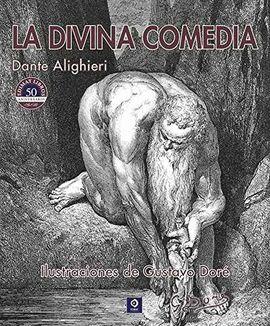 DIVINA COMEDIA, LA. ILUSTRACIONES  DE GUSTAVO DORÉ
