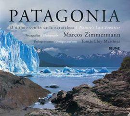 PATAGONIA [CAS-ENG]