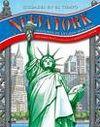 NUEVA YORK. CIUDADES EN EL TIEMPO
