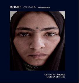 DONES. WOMEN. AFGANISTAN