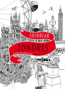 COLOREAR LONDRES