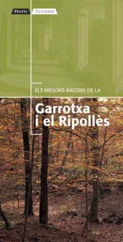 GARROTXA I EL RIPOLLES -ELS MILLORS RACONS DE LA