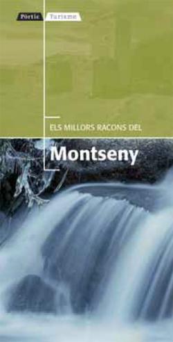 MONTSENY -ELS MILLORS RACONS DEL