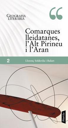 COMARQUES LLEIDETANES, L'ALT PIRINEU I L'ARAN -GEOGRAFIA LITERÀRIA