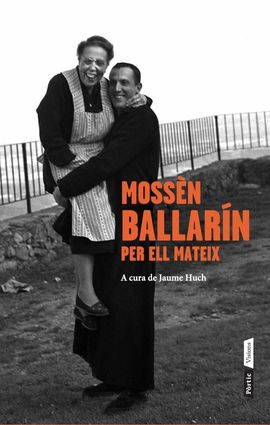 MOSSEN BALLARIN, PER ELL MATEIX