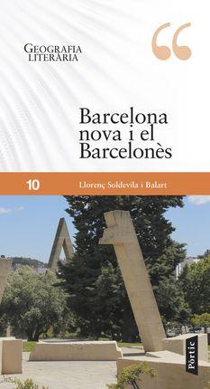 BARCELONA NOVA I METROPOLITANA -GEOGRAFIA LITERARIA