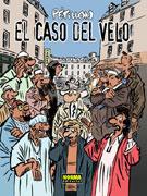CASO DEL VELO, EL
