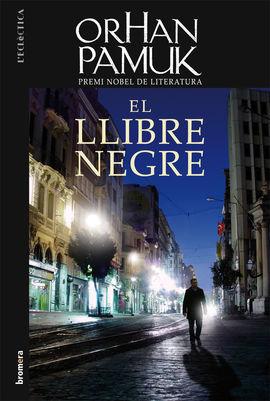 LLIBRE NEGRE, EL