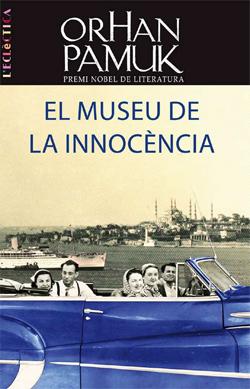 MUSEU DE LA INNOCENCIA, EL