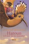 HAROUN I EL MAR DE LES HISTORIES