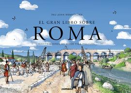 GRAN LIBRO SOBRE ROMA, EL