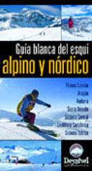 GUIA BLANCA DEL ESQUI NORDICO Y ALPINO