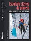 ESCALADA CLASICA DE PRIMERO