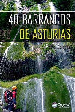 40 BARRANCOS DE ASTURIAS