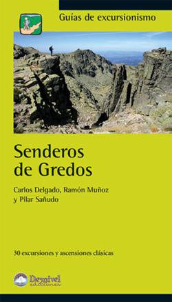 SENDEROS DE GREDOS