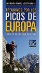 TREKKINGS POR LOS PICOS DE EUROPA