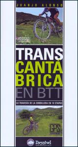 TRANSCANTABRICA EN BTT