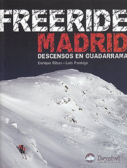 FREERIDE MADRID