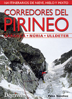 CORREDORES DEL PIRINEO. CARANÇA - NURIA - ULLDETER