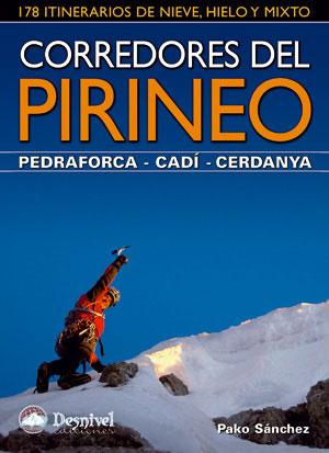 CORREDORES DEL PIRINEO. PEDRAFORCA-CADI-CERDANYA