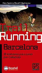 BARCELONA -TRAIL RUNNING