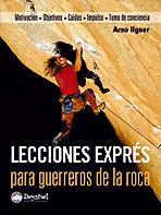 LECCIONES EXPRES PARA GUERREROS DE LA ROCA
