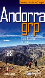 ANDORRA GRP. TRAVESSA CIRCULAR EN 7 ETAPES