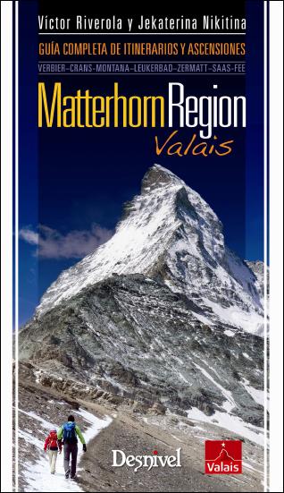MATTERHORN REGION VALAIS
