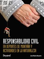 RESPONSABILIDAD CIVIL EN DEPORTES DE MONTAÑA