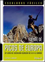ESCALADAS FACILES EN PICOS DE EUROPA (FUENTE DE)