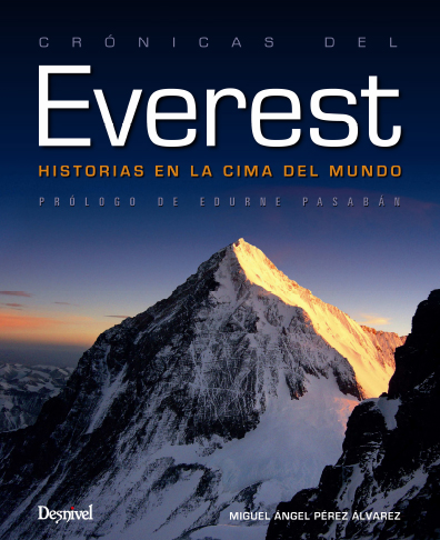 CRONICAS DEL EVEREST