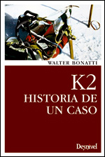 K2 -HISTORIA DE UN CASO