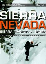 SIERRA NEVADA. SIERRA MAGINA-LA SAGRA