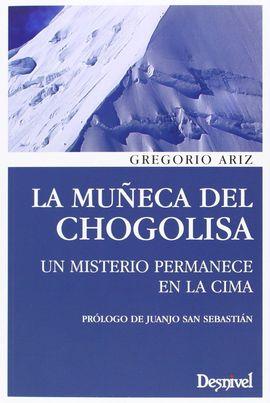 MUÑECA DEL CHOGOLISA, LA