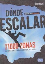 DONDE ESCALAR