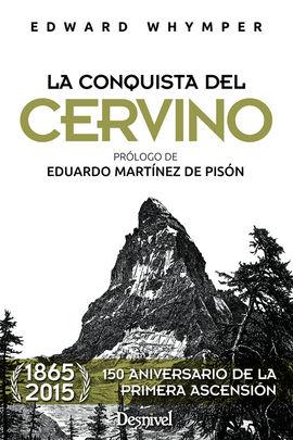 CONQUISTA DEL CERVINO, LA