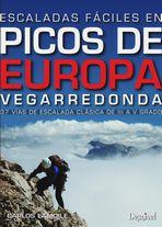 PICOS DE EUROPA. VEGARREDONDA -ESCALADAS FACILES