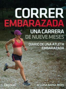 CORRER EMBARAZADA