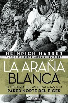ARAÑA BLANCA, LA
