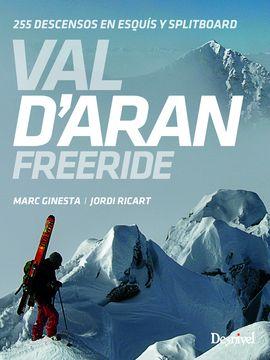 VAL D'ARAN. FREERIDE