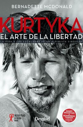 KURTYKA, EL ARTE DE LA LIBERTAD