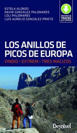 ANILLOS DE PICOS DE EUROPA, LOS