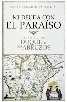 MI DEUDA CON EL PARAISO
