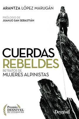 CUERDAS REBELDES
