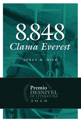 8.848 CLAMA EVEREST